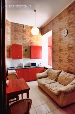 apartment 1031