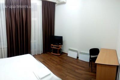 apartment 1077