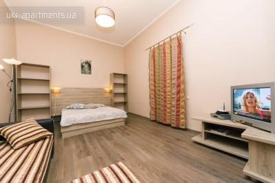 apartment 1100