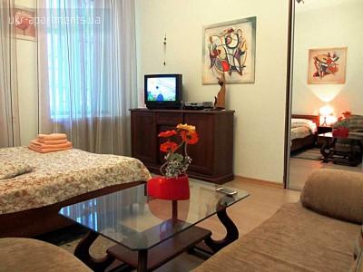 apartment 1105