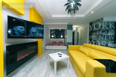 apartment 1108