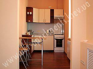 apartment 1165