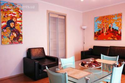 apartment 1345