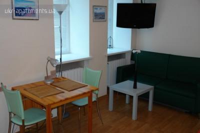 apartment 1347