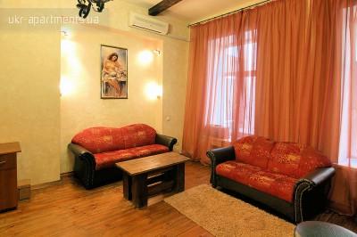 apartment 1395