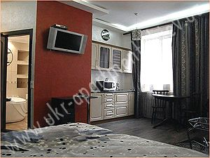 apartment 1516