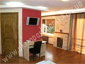 apartment 1579