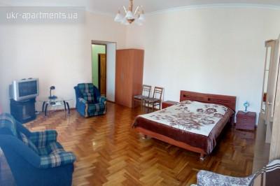 apartment 1666