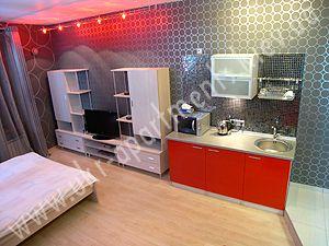 apartment 1677