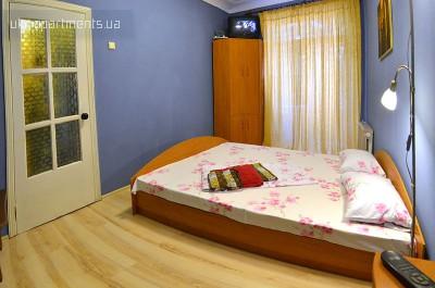 apartment 1717