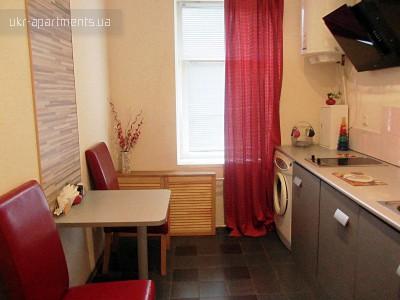 apartment 1771