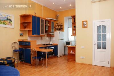 apartment 1801