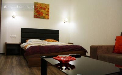 apartment 1832