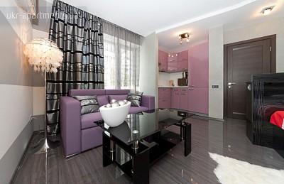 apartment 1945