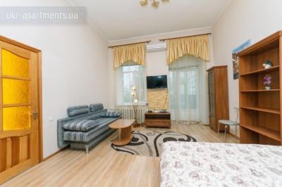 apartment 1963