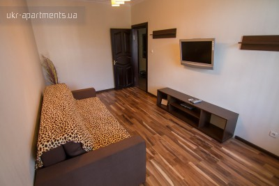 apartment 2006
