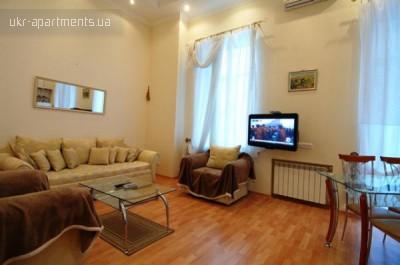 apartment 2034