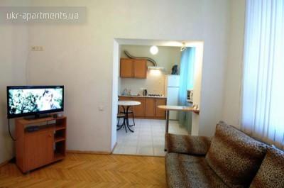 apartment 2058