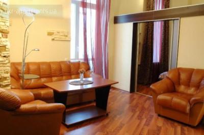 apartment 2076