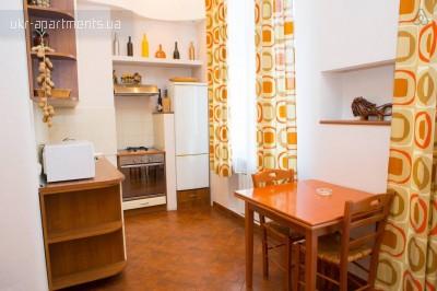 apartment 2081