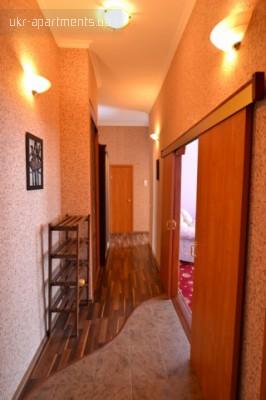 apartment 2138