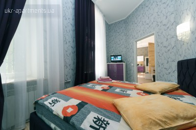 apartment 2533