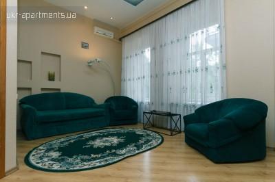 apartment 2543