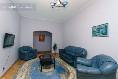 apartment 2555
