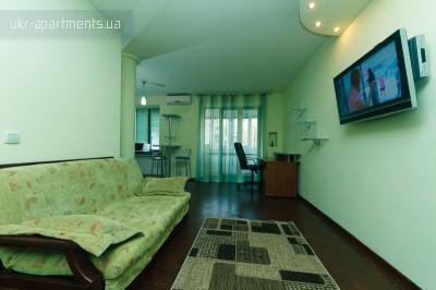 apartment 2595