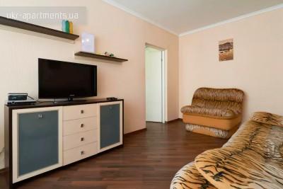apartment 2612
