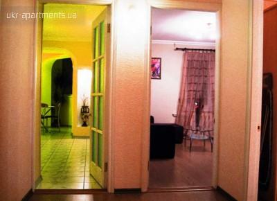 apartment 2633