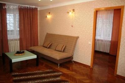 apartment 2643