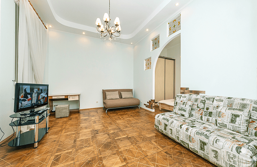 apartment 2739