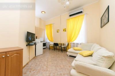 apartment 2841