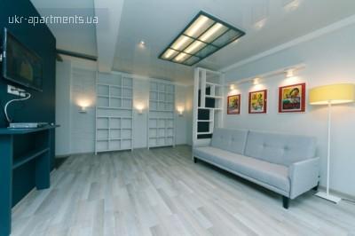 apartment 2989
