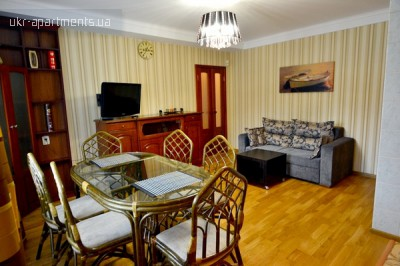 apartment 3144