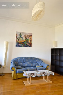 apartment 3441