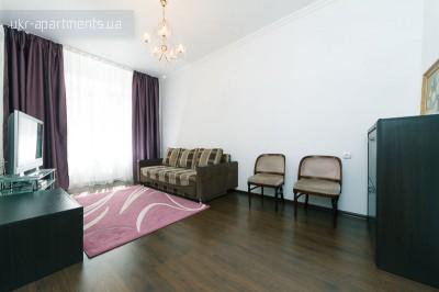 apartment 3445