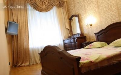 apartment 3541
