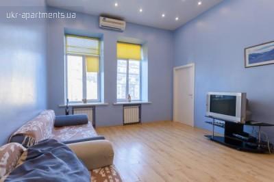 apartment 3597