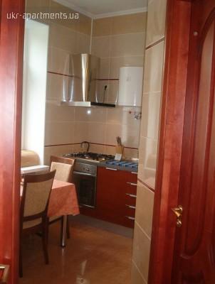 apartment 3663