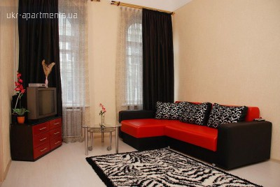 apartment 3955