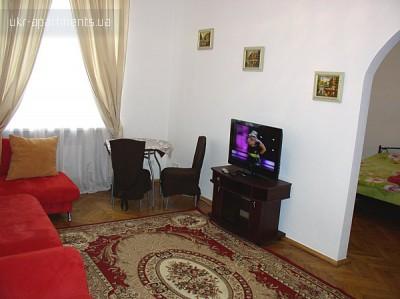 apartment 4818